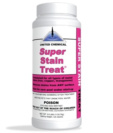 Super Stain Treat