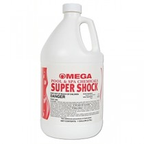 Super Shock (Liquid)