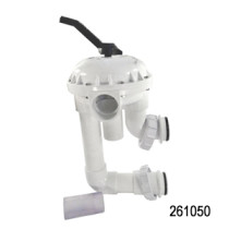 Pentair Sand Backwash Valves