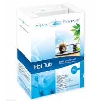 Water Care Kit