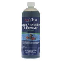 Algae Prevent & Remover