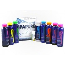 Chlorine Spa Care Kit