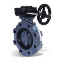 BYV Series Butterfly Valves