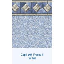 Capri w/ Fresco II