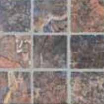 Jamaica Series (2x2 Tile)