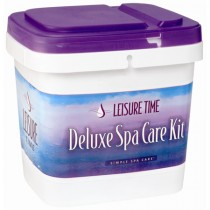 Deluxe Spa Care Kit (Chlorine)