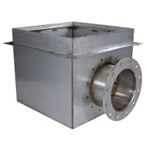 Suction Niches, Sumps and Main Drains from Eureka
