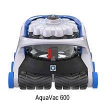 AquaVac 600 & 650