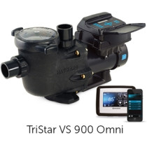 VS Omni Variable-Speed Pumps