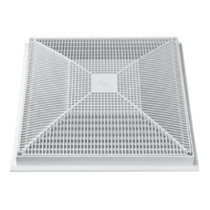 SuperFlow Frames & Grates from Lawson Aquatics