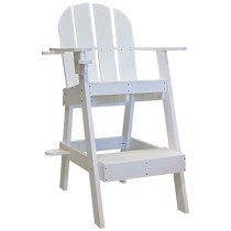 Lifeguard Chair, Model 505