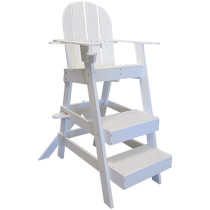 Lifeguard Chair, Model 510