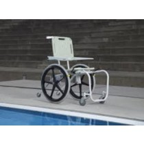 MAC - Mobile Aquatic Chair