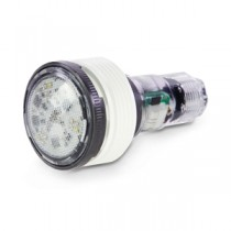 MicroBrite Color & White LED Light