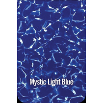 Mystic Light Blue