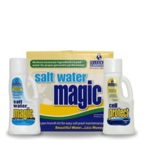 Salt Water Magic Monthly