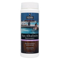 Spa Alkalinity Increaser