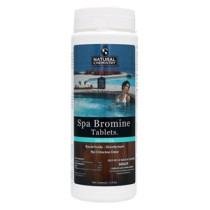 Spa Bromine Tablets