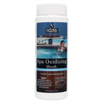Spa Oxidizing Shock