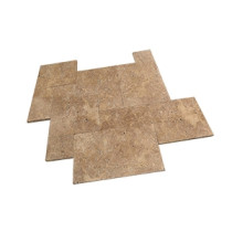 Noche Travertine Paver Sets