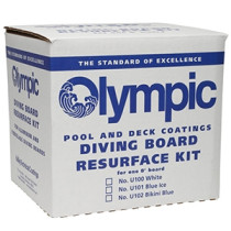 Olympic Diving Board Resurface Kit