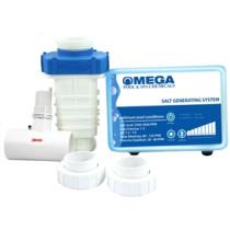 Omega Salt Chlorine Generator