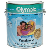 Paralon 2 Pool Paint