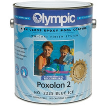 Poxolon 2 Pool Paint