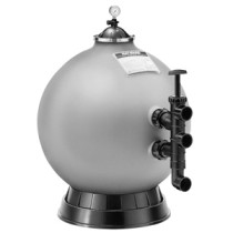 Pro Series Plus Semi-Commercial Sand Filters