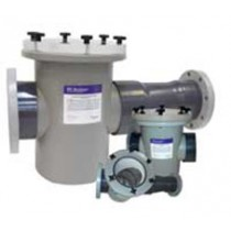 PS In-Line Strainer Series