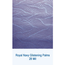 Royal Navy Glistening Palms