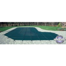 Secur-A-Pool Safety Covers