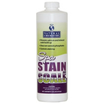 Spa Stain & Scale
