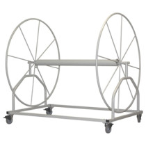 XL Capacity Lane Line Storage Reel