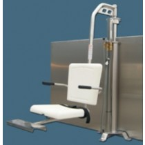 Summit 400WPM Therapy Lift (Water-Powered Manual)