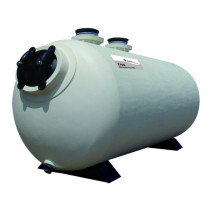 THS Horizontal Sand Filters