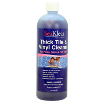 Thick Tile & Vinyl Cleaner