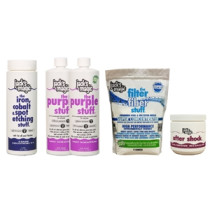 Stain Solution Treatment Pack #1