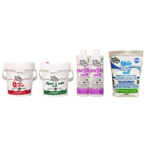Stain Solution Treatment Pack #3