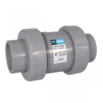 True Union Check Valves
