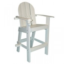 Lifeguard Chair, TWLG500W