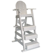 Lifeguard Chair, TWLG515W