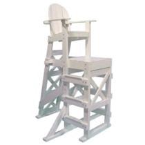 Lifeguard Chair, TWTLG530W