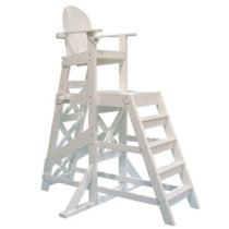 Lifeguard Chair, TWTLG535W