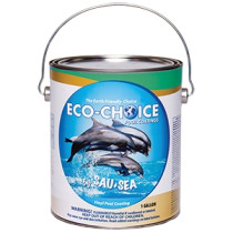Ultra High Gloss Vinyl Pool Paint