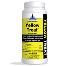 Yellow Treat