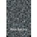 Mosaic Dark Gray