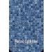 Mosaic Light Blue